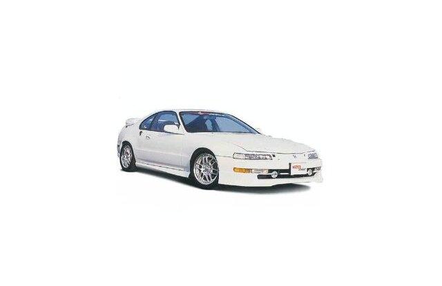 Honda Prelude 1995