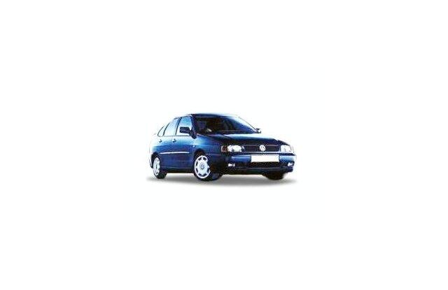 Volkswagen Polo Classic 2002