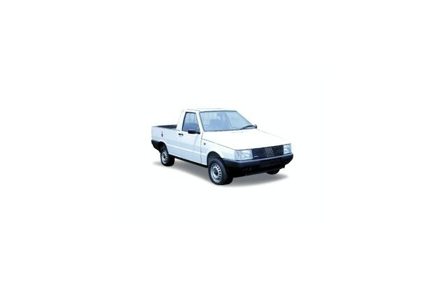Fiat Uno Pick-Up 1998