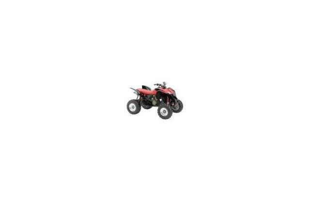 Honda Quadriciclo 1971