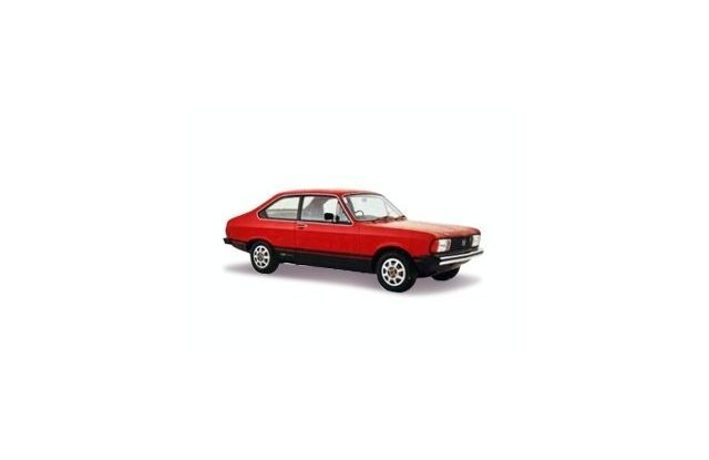Dodge Polara 1980