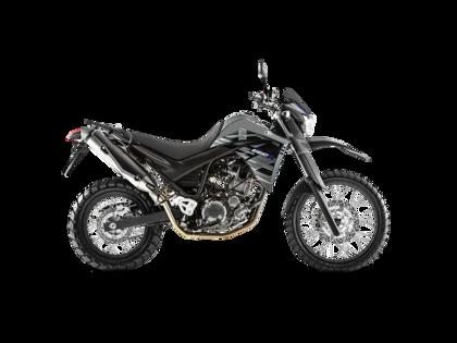 Yamaha Xt Kbb