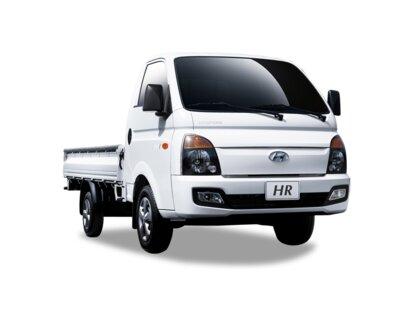 Opini 245 Es Sobre Hyundai Hr 2011 Icarros