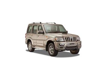 Mahindra Mahindra SUV