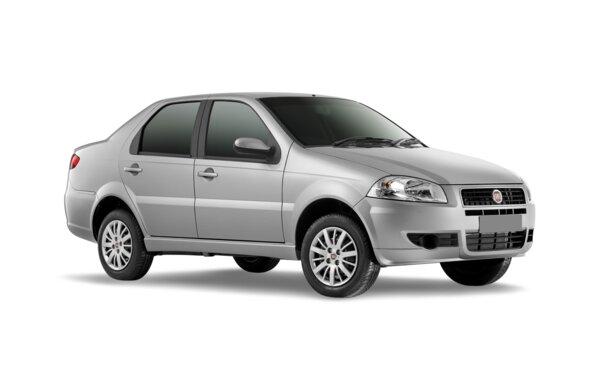 Fiat Siena 1999