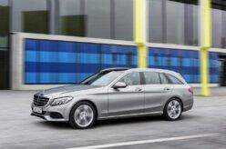 Mercedes-Benz Classe C híbrido roda 47 km/l