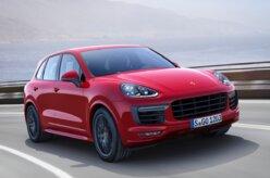 Porsche Cayenne GTS chega por R$ 579 mil