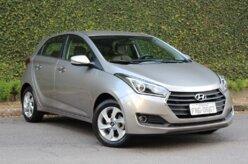 Hyundai oferece condições especiais para a família HB20