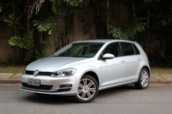 VW Golf cai 20% nas vendas, mas ainda lidera na Europa