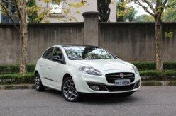 Produção de Linea, Bravo e Idea retorna em outubro, diz Fiat