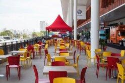 Quanto custa comer no Salão de São Paulo 2016?