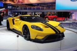 Os carros mais potentes do Salão