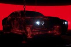 Dodge revela mais detalhes do novo Challenger Demon