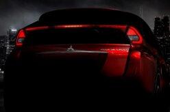 Genebra: novo SUV da Mitsubishi se chamará Eclipse Cross