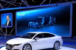 Volks registra o nome Virtus no Brasil