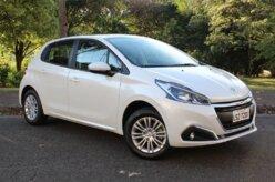 Peugeot 208 tem maior porcentagem de carros financiados