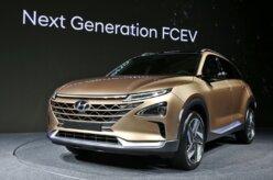 Novo SUV da Hyundai antecipa mudanças no design da marca