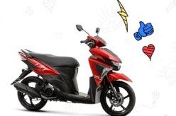 Scooters e CUBs já são um quarto das motos mais vendidas