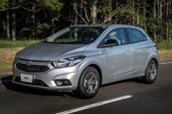 Chevrolet Onix tem opção Advantage automática por R$ 53.990