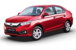 Mini Civic, Honda Amaze pode ganhar versão SUV