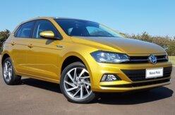 Mais vendidos: seguro do VW Polo é menor do que do Fiat Argo