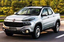 Fiat Toro está em promoção com R$ 19 mil de desconto