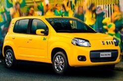 Copa do Mundo Fifa: dez séries especiais de carros do Brasil