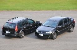Renault cria kit esportivo para a linha Mégane