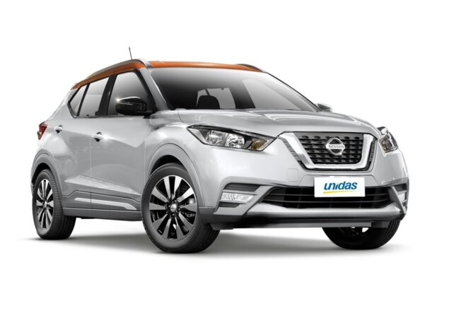 Nissan Kicks já está disponível para aluguel 21339_2