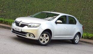 Novo Renault Logan 1.6 muda sem deixar as raízes