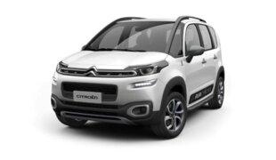 Citroën lança série Aircross Solomon a partir de R$ 63.435