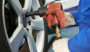 Como fazer o rodízio dos pneus
