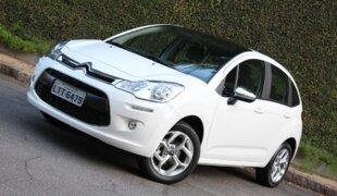 Citroën C3 automático: câmbio novo, vida nova