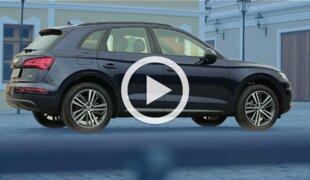 5 tecnologias do novo Audi Q5 que você deve conhecer