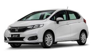 Conheça o Honda Fit Personal e outros modelos para PCD