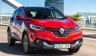 Rival do Compass, novo SUV da Renault estreia ainda em 2018