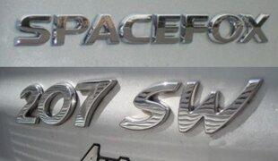 VW SpaceFox e Peugeot 207 SW esquecem a embreagem