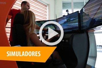 Aulas em simuladores: será que vale a pena?