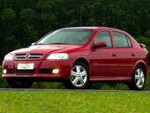 5;Chevrolet;1  Astra Hatch 2.0 16V 2002