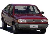 36;Volkswagen;1  Gol CL 1.6 1991