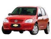 5;Chevrolet;1  Celta Life 1.0 VHC (Flex) 2008