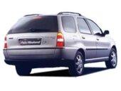 14;Fiat;1  Palio Weekend 1.5 MPi 2005