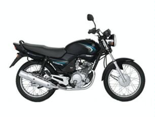 Yamaha Ybr 125 K 2005