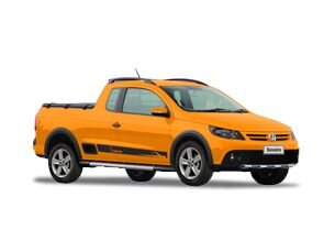 Volkswagen Saveiro Cross 1.6 (Flex) (cab. estendida) 2012
