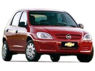 Chevrolet Celta Life 1.4 2p 2005