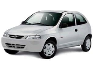 Chevrolet Celta 1.0 VHC 4p 2003