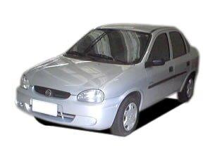 Chevrolet Corsa Sedan 1.0 8V 2002