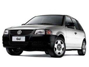 Volkswagen Gol City 1.0 (G4) (Flex) 2007