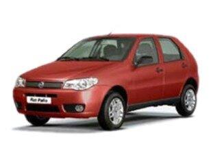 Fiat Palio ELX 1.4 (Flex) 2007