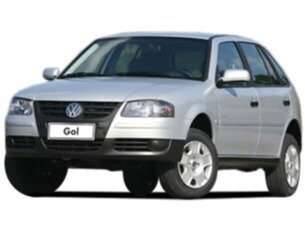 Volkswagen Gol Power 1.6 (G4) (Flex) 2008